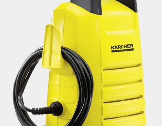 Hidrolavadora Karcher K1 Mx